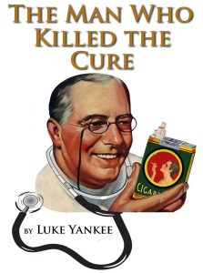 Man Who Killed the Cure
